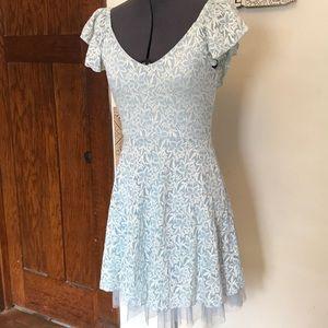 Disney Cinderella 👑 Dress Sz Med